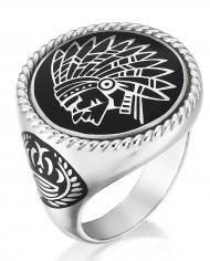 american yerlisi erkek yüzük gümüş altın mücevher takı