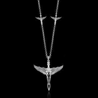 erkek gümüş kılıç kolye (1)